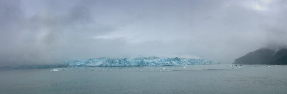 Hubbard Glacier 08 2017
